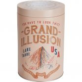 Mammut - Pure Chalk Collectors Box grand illusion