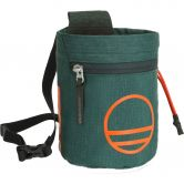 Wild Country - Flow Chalk Bag scarab alloro