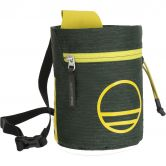 Wild Country - Flow Chalk Bag scarab citronelle