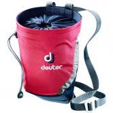 Deuter - Gravity Chalk Bag 2L magenta navy