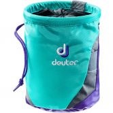 Deuter - Gravity Chalk Bag I mint violet