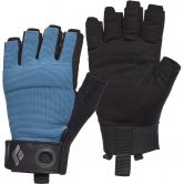 Black Diamond - Crag Half-finger Gloves Men astral blue