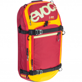Evoc - Zip-On ABS Pro 20L ruby