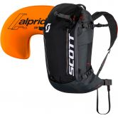Scott - Patrol Alpride E1 30L Backpack Kit black grey