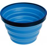 Sea to Summit - X-Mug Silikonbecher blau