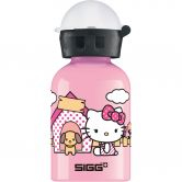 Sigg - Hello Kitty A Cute 0.3l T Drinking Bottle Kids pink