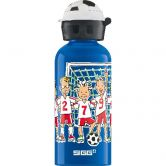 Sigg - Football Team 0,4l Drinking Bottle Kids