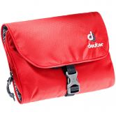 Deuter - Wash Bag I chili navy