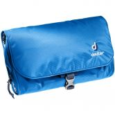 Deuter - Wash Bag II chili navy