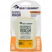 Sea to Summit - Wilderness Wash Citronella 40ml (Basic Price 9,88 € / 100 ml)