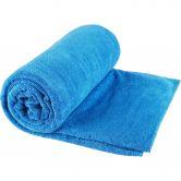 Sea to Summit - TEK Towel™ Reisehandtuch pacific