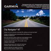 Garmin - City Navigator Europa microSD