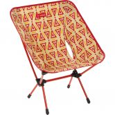 Helinox - Chair One Camp Chair triangle red red