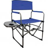 Highlander - Directors Camp Chair blue