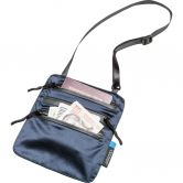 Cocoon - Secret Neck Wallet night blue