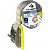 Sea to Summit - Bomber Tie Down Schnallgurt 2m lime