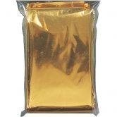 Tatonka - Emergency Blanket gold