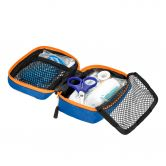 ORTOVOX - First Aid Mini safety blue
