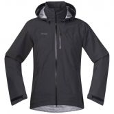 Bergans - Gjende Hardshell Jacket Men black graphite