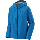 Patagonia - Torrentshell 3L Hardshell Jacket Men andes blue