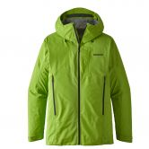 Patagonia - Ascensionist Hardshelljacke Herren peppergrass green