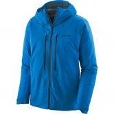 Patagonia - Stormstride Hardshell Jacket Men andes blue