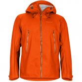 Marmot - Red Star Hardshelljacke Herren dark rust