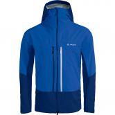 VAUDE - Shuksan 3L Skitouring Jacket Men signal blue