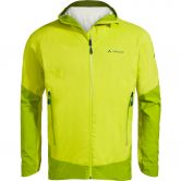 VAUDE - Larice 2,5L Jacket II Men bright green