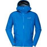 Norrona - Falketind GTX® Jacket Men hot sapphire