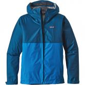 Patagonia - Torrentshell Rainjacket Men blue