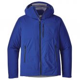 Patagonia - Stretch Rainshadow Jacke Herren viking blue