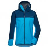 Pyua - Float Y Hybridjacket Men poseidon blue swedish blue