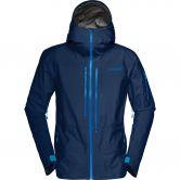 Norrona - Lofoten GTX Pro Hardshell Jacket Men indigo night