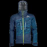 ORTOVOX - 3L Guardian Hardshell Jacket Men night blue
