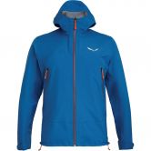 SALEWA - Sesvenna Active GTX Tourenjacket Men blue sapphire