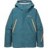 Marmot - Spire Hardshell Jacket Men stargazer