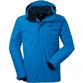 Schöffel - Turin 3in1 Jacket Men blue