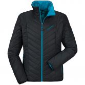 Schöffel - Marlin Ventloft by PrimaLoft® Jacket Herren grey blue