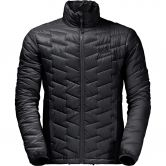 Jack Wolfskin - Icy Water Isolationsjacke Herren phantom