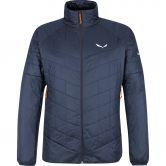 SALEWA - Nemesis Tirol Wool Jacket Men navy blazer