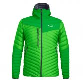 SALEWA - Ortles Light 2 Daunenjacke Herren classic green