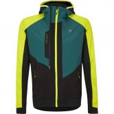 Ziener - Nalik Aktiv Jacket Men lime