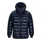 Peak Performance - Tomic Insulated Jacket Men blue shadow