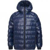 Peak Performance - Tomic Winter Jacket Men blue shadow