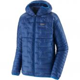 Patagonia - Micro Puff Hoody Insulation Jacket Men superior blue