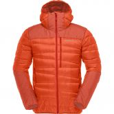 Norrona - Falketind Down 750 Down Jacket Men pureed pumpkin rooibos tea