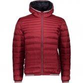 CMP - Insulation Jacket Men merlot