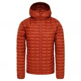 The North Face® - Thermoball™ Eco Insulating Jacket Men picante red matte