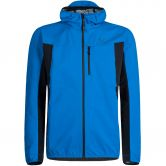 Montura - Air Active Hoody Hardshell Jacket Men celeste